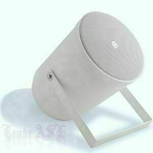 Звуковой прожектор